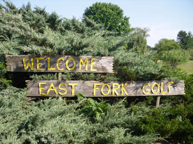 1 East Fork Golf Course