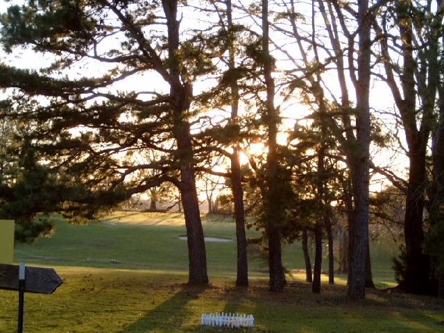 5 East Fork Golf Course